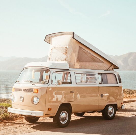 Caravan and Holiday Homes Cleaning Service